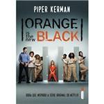 Livro - Orange Is The New Black