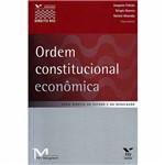 Livro - Ordem Constitucional Econômica