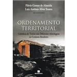 Livro - Ordenamento Territorial: Organizando e Racionalizando Áreas com Bases Sustentáveis