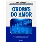 Livro - Ordens do Amor