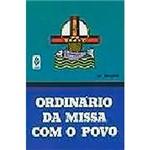 Livro - Ordinário da Missa com o Povo