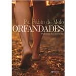 Livro - Orfandades