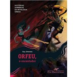 Livro - Orfeu, o Encantador