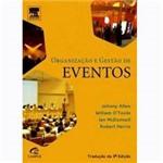 Livro - Organização e Gestão de Eventos - 3ª Edição
