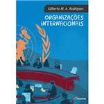 Livro - Organizações Internacionais