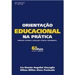 Livro - Orientação Educacional na Prática