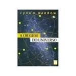 Livro - Origem do Universo, a