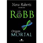 Livro - Origem Mortal