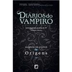 Livro - Origens - Coleção Diários do Vampiro, Diários de Stefan - Vol. 1