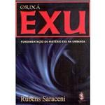 Livro - Orixá Exu - Fundamentação do Mistério Exu na Umbanda