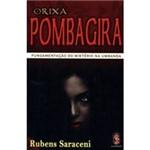 Livro - Orixá Pombagira
