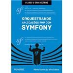 Livro - Orquestrando Aplicações PHP com Symfony