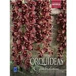 Livro - Orquídeas Cymbidium