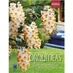 Livro - Orquídeas Dendrobium