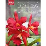 Livro - Orquídeas Perfumadas