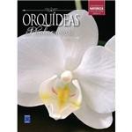 Livro - Orquídeas Phalaenopsis