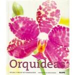 Livro: Orquídeas