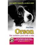 Livro - Orson