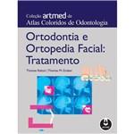 Livro - Ortodontia e Ortopedia Facial: Tratamento