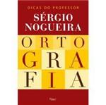Livro - Ortografia - Dicas do Professor