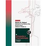Livro - Ortopedia e Traumatologia