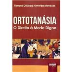 Livro - Ortotanásia
