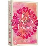 Livro - os 12 Signos de Valentina
