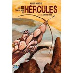 Livro - os 12 Trabalhos de Hércules