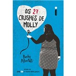 Livro - os 27 Crushes de Molly