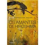 Livro - os Amantes de Hiroshima