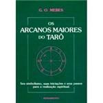 Livro - os Arcanos Maiores do Tarô