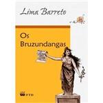 Livro - os Bruzundangas