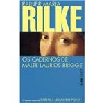 Livro - os Cadernos de Malter Laurids Bridge