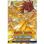 Livro - os Cavaleiros do Zodíaco: The Lost Canvas - a Saga de Hades - Vol. 17
