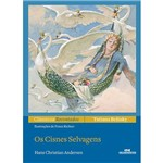 Livro - os Cisnes Selvagens