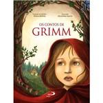 Livro - os Contos de Grimm