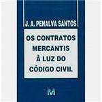 Livro - os Contratos Mercantis a Luz do Código Civil