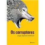 Livro - os Corruptores