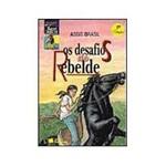 Livro - os Desafios do Rebelde - Coleção Jabuti