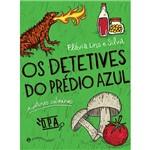 Livro - os Detetives do Prédio Azul: Aventuras Culinárias