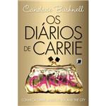 Livro - os Diários de Carrie - Edição Econômica