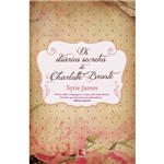 Livro - os Diários Secretos de Charlotte Bronte