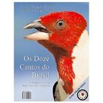Livro os Doze Cantos do Brasil