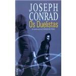 Livro - os Duelistas - Pocket