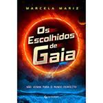 Livro - os Escolhidos de Gaia