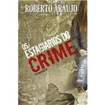 Livro - os Estagiários do Crime