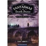 Livro - os Fantasmas de Derek Stone 04: a Estrada Fantasma