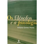 Livro - os Filósofos e a Psicologia