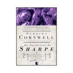 Livro - os Fuzileiros de Sharpe - Série as Aventuras de Sharpe - Vol. 6