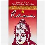 Livro - os Grandes Iniciados: Rama